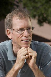 Photo of Robert Henson